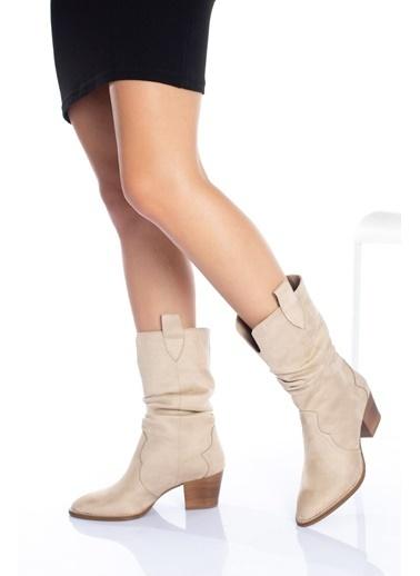 Derithy Çizme Ten